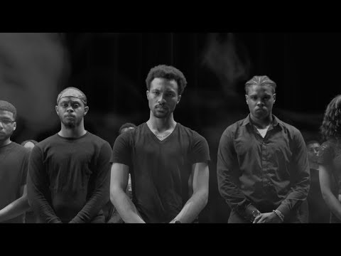 Jameson Glover Breathless   ft Demetri, Damani, Briana Ebony, Roemello, Anna DAnae
