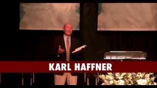 Jesus the Savior, Karl Haffner, 6/19/13