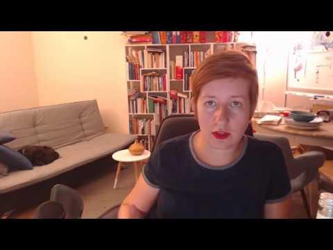 Marijas Tipps für besseres Hörverstehen   Deutsch lernen