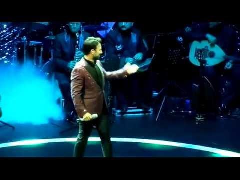 TARKAN - Rindlerin Akşamı (Dönülmez Akşamın Ufkundayız) - (11.09) Harbiye Açık Hava Tiyatrosu