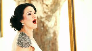Video Angela Gheorghiu -  Ebben? Ne andrò lontana (La Wally) download MP3, 3GP, MP4, WEBM, AVI, FLV Juli 2018