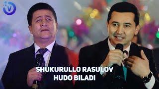 Скачать Shukurullo Rasulov Hudo Biladi Шукурулло Расулов Худо билади