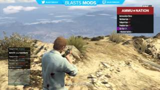GTA Riptide Force v1 Mod Menu XBOX FREE + Download