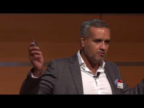 Fujitsu Forum 2017 - Mastering customer experience – a new model to make your business thrive