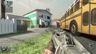Black Ops - Famas Nuketown TDM Gameplay 36-3 PC
