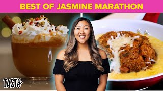 Best of Jasmine Pak Marathon • Tasty