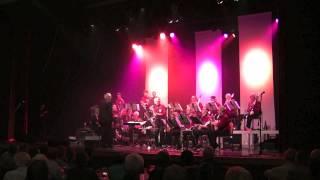 Mr Bojangles - New Sound Big Band 2012