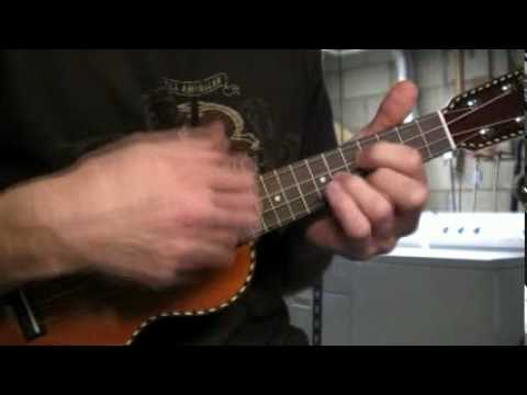 Rocking the Uke - Roy Smeck - Ukulele