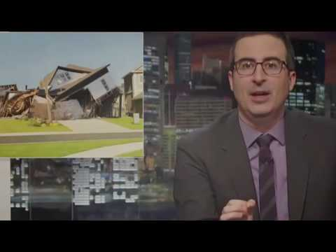 John Oliver   Fiduciary and The Retirement Challenge
