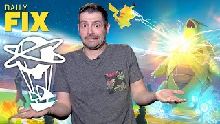 Niantic Sued Over Pokemon Go Fest Debacle - IGN Daily Fix