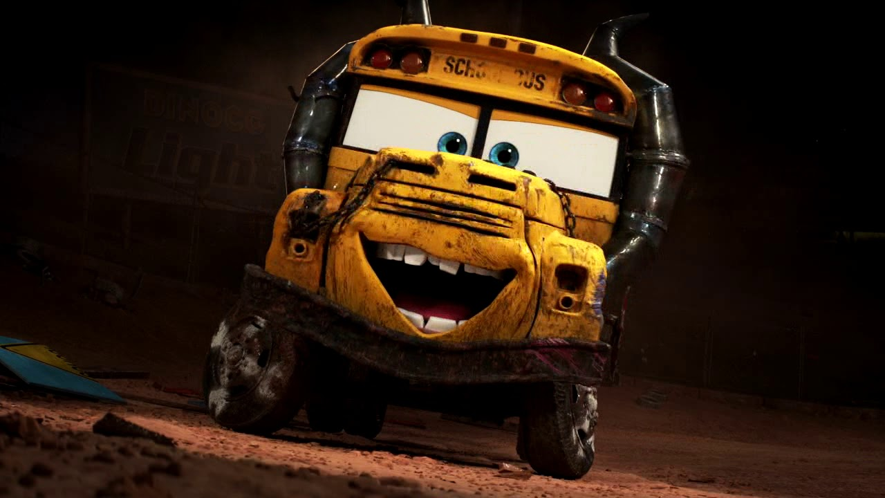 cars 3 miss fritter 39 s racing skoool youtube. Black Bedroom Furniture Sets. Home Design Ideas