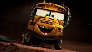Cars 3 | Miss Fritter's Racing Skoool