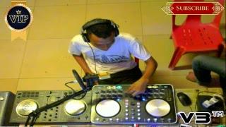 DJ ARIEZONA musik fungky malam minggu batam bergetar