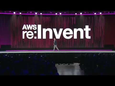 AWS re:Invent 2017 - Introducing Amazon FreeRTOS
