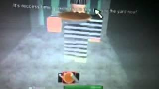 Dml prison roleplay glitch on roblox