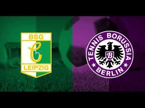BSG Chemie Leipzig - Tennis Borussia Berlin