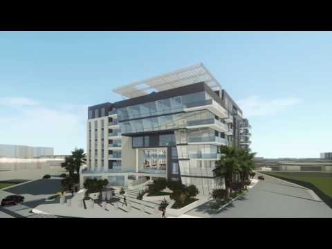 The Rise Hollywood with NADEL Architects