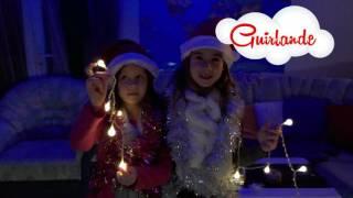 Французский язык для детей. Урок 6: Рождество и Новый Год