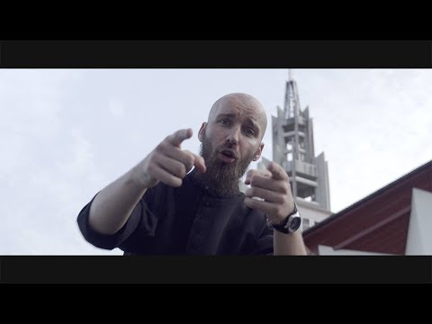 HERES / WZN - MODLĘ SIĘ ZA WAS ft. KS. MARCIN MODRZYŃSKI [Official Video]