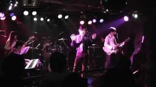 BBゴローバンド 沢田研二のカバー曲 Vo.BBゴロー Gt.ジョニーオ...