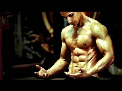 Frank Medrano – Superhuman Bodyweight Workout Domination