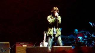 Richard Ashcroft - Bitter sweet symphony - live at earls court2005(coldplay)