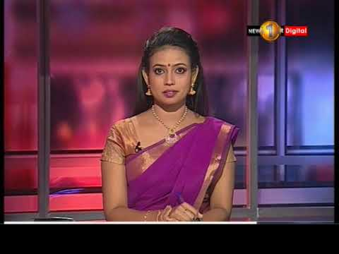 News 1st Prime Time Tamil News - 8 PM  (10-02-2018)