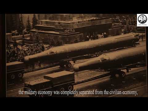 "General Kuklinski Museum - Episode ""The fall of communism"""