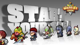 Warrior Saga - Start Your Saga