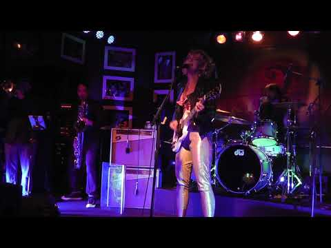 Samantha Fish live at the Funky Biscuit 10/29/17 - FULL SHOW HD
