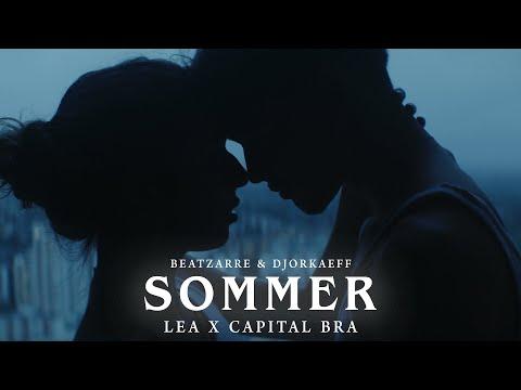 Beatzarre, Djorkaeff, LEA & Capital Bra – Sommer