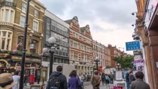 ヨーロッパ旅行 欧州 パリ ロンドン イギリス 気分のBGM。 チャンネル登...