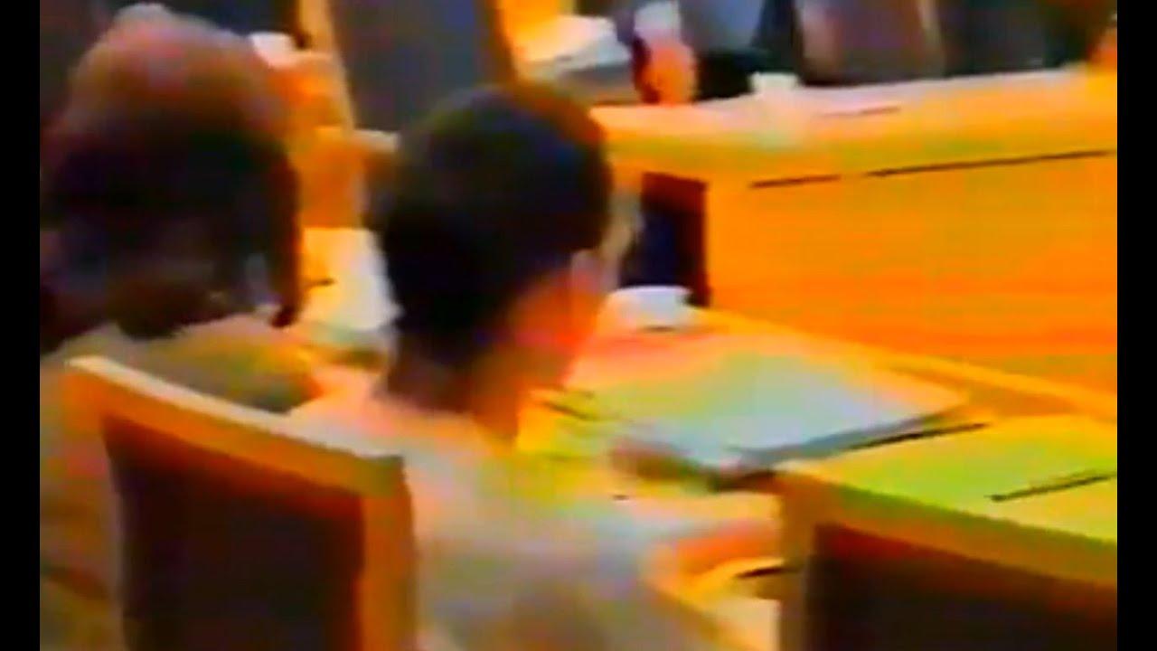 Vikernes Trial '94 ❌ Snorre Ruch (Mayhem/Thorns)