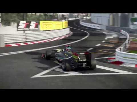 Project Cars 2 Pc Mod Formula A Lamborghini F1 Team Youtube