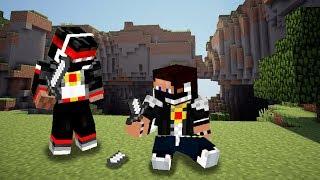 Minecraft - Недоступный TNT или  ЯР, МЕНЯ ШТЫРИТ