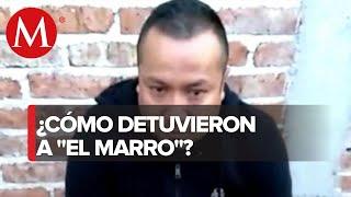 'El Marro', el rey de 'huachicol' y líder del Cartel de Santa Rosa de Lima en Guanajuato