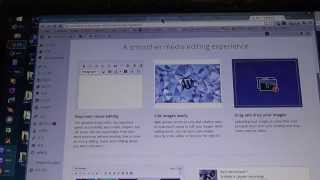 워드프레스 3.9 업데이트-이미지 업로드,사이즈 수정,…