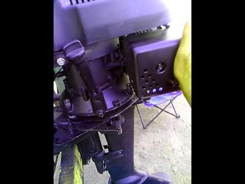 лодочный мотор садко гибрид