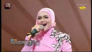 Gambar cover Dato Sri Siti Nurhaliza Anta Permana