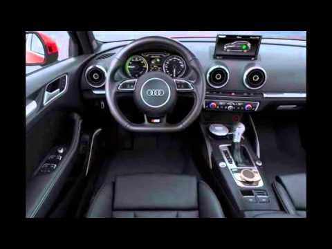 2016 Audi A3 Sportback E Tron Tdi