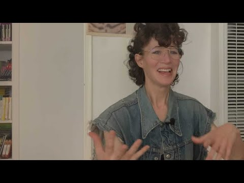 Under the Influence: Miranda July on SEX, LIES, AND VIDEOTAPE