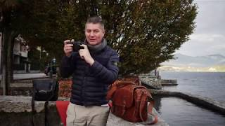Blackmagic pocket cinema camera 4K. Мнение спустя неделю съемок.