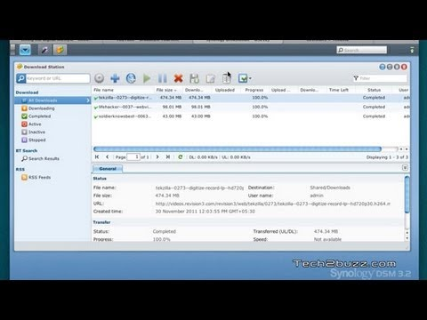 rutracker synology download station