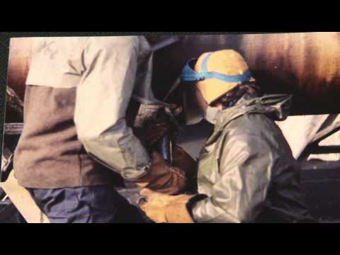NAVAIR Flight Crew: Voyage Repair Team (VRT) Father's Day
