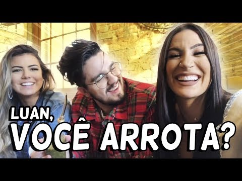 BEST FRIENDS DE LUAN SANTANA thumbnail