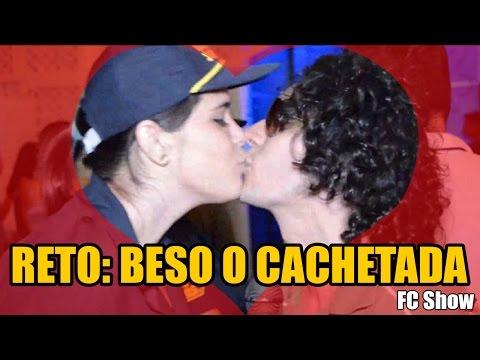 Beso o Cachetada en Salinas Fashion Week - FC SHOW