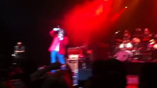 Kid Rock Celebrate Ft. Lauderdale, Florida December 31st 2012