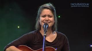 Elena Seeger - Läuselied / Troubadour 2018