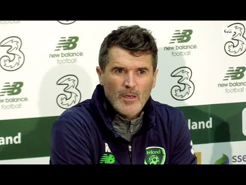 WATCH: Roy Keane has a blunt message for players worried about suffering injuries