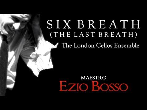 """Ezio Bosso - """"Sixth Breath, The Last Breath"""" (Six Breaths, The Album) - High Quality Audio"""